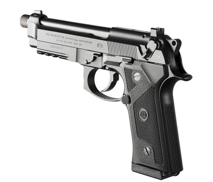 beretta-m9-black-3 | Side Arm Sams