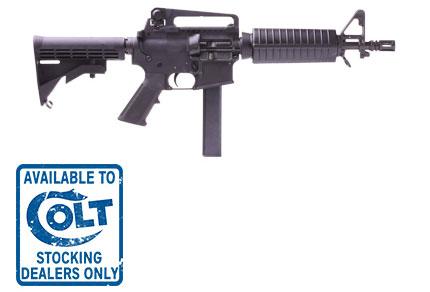 Colt-LE6991-9MM